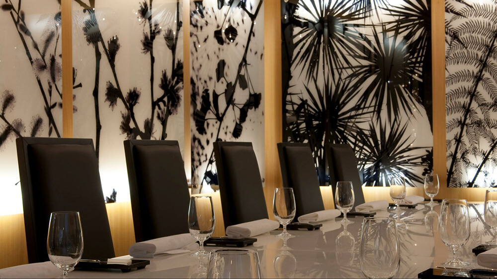 Private Function Dining Rooms Christchurch